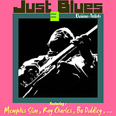 Just Blues 3 von Various Artists