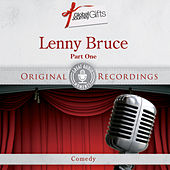 Play & Download Great Audio Moments, Vol.33: Lenny Bruce Pt.1 by Lenny Bruce | Napster