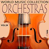 Play & Download Orchestras, Vol.24 by Various Artists | Napster