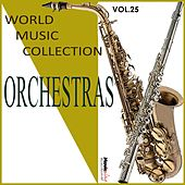 Play & Download Orchestras, Vol.25 by Various Artists | Napster