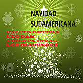 Navidad Sudamericana by Various Artists