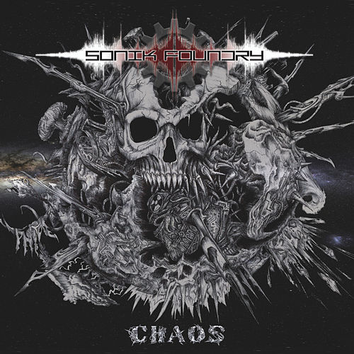 Play & Download Chaos by Sonik Foundry | Napster