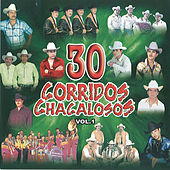 Play & Download 30 Corridos Chacalosos, Vol. 1 by Various Artists | Napster