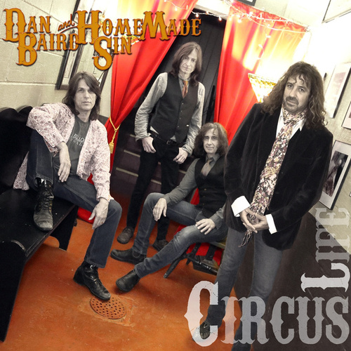 Play & Download Circus Life by Dan Baird | Napster