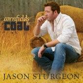 Cornfields & Coal by Jason Sturgeon