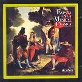 Play & Download España en la Música Clásica, Albéniz by Orquesta Lírica de Barcelona | Napster