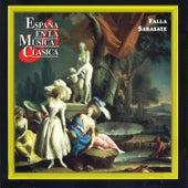 Play & Download España en la Música Clásica, Falla y Sarasate by Orquesta Lírica de Barcelona | Napster