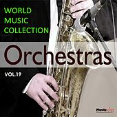 Orchestras, Vol.19 by Various Artists
