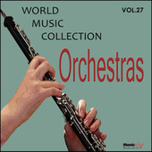 Play & Download Orchestras, Vol.27 by Various Artists | Napster