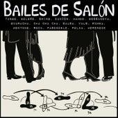 Bailes de Salón (Salsa, Merengue, Bolero, Pasodoble, Tango, Vals...) by Various Artists