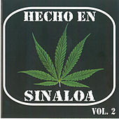 Hecho en Sinaloa, Vol. 2 by Various Artists
