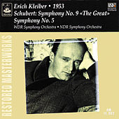 Play & Download Kleiber Conducts Schubert by Erich Kleiber | Napster