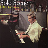 Solo Scene by Lou Levy