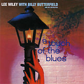 A Touch of the Blues by Lee Wiley