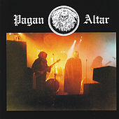 Judgement of the Dead by Pagan Altar