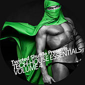 Essential Tech-House, Vol. 4 by Various Artists