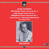 Play & Download Sviatoslav Richter Plays Piano Concertos by Sviatoslav Richter | Napster