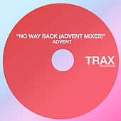 No Way Back (Advent Mixes) by Adonis