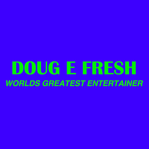 Rap Trax 3 by Doug E. Fresh