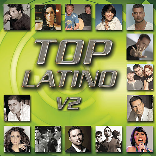 Top Latino Vol. 2 by Various Artists