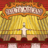 The Drawn & Quartered Ep by Fair To Midland