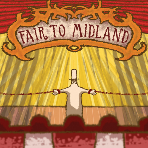 Play & Download The Drawn & Quartered Ep by Fair To Midland | Napster