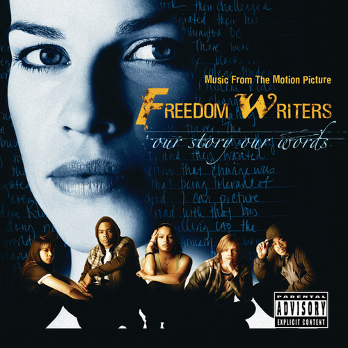 Play & Download Freedom Writers by Various Artists | Napster
