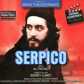 Play & Download Serpico by Mikis Theodorakis (Μίκης Θεοδωράκης) | Napster