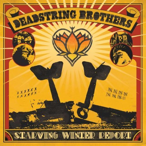 Play & Download Starving Winter Report by Deadstring Brothers | Napster