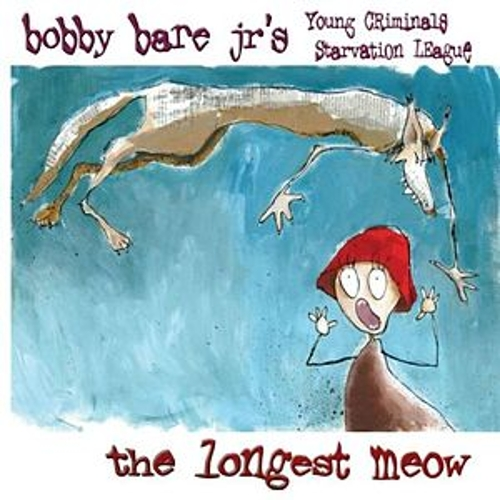 The Longest Meow by Bobby Bare Jr.