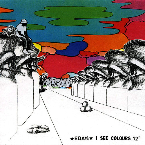 Play & Download I See Colours by Edan | Napster
