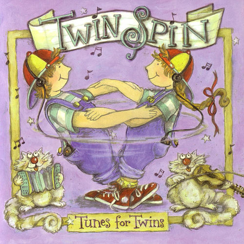Play & Download Tunes For Twins by Twin Spin | Napster