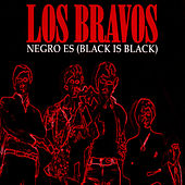 Play & Download Negro Es (Black Is Black) by Los Bravos | Napster