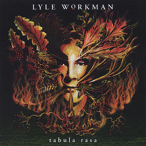 Tabula Rasa by Lyle Workman