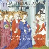 Play & Download La cité des dames by Carles Magraner | Napster