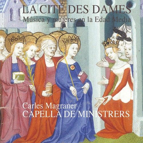 La cité des dames by Carles Magraner