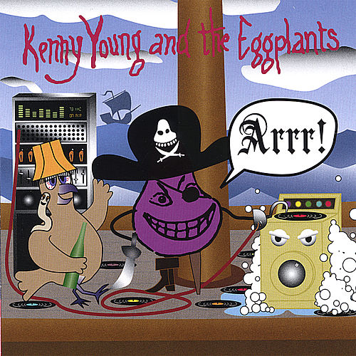 Play & Download Arrr! by Kenny Young | Napster