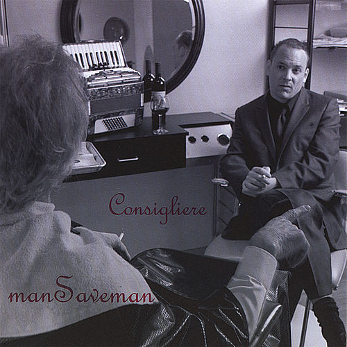 Play & Download Consigliere by manSaveman | Napster