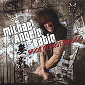 Hands Without Shadows by Michael Angelo Batio