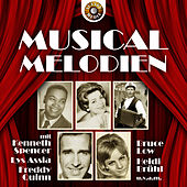 Musical Melodien by Various Artists