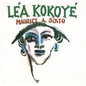 Léa Kokoyé by Maurice Sixto
