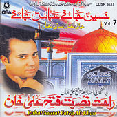 Play & Download Hussain Janey Abbas Jane by Rahat Fateh Ali Khan | Napster