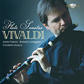 Play & Download Vivaldi: Flute Sonatas by Various Artists | Napster