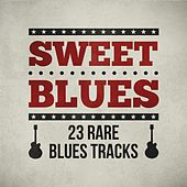 Sweet Blues- 23 Rare Blues Tracks von Various Artists