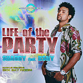 Play & Download Life of the Party (feat. RSNY) - Single by Shaggy | Napster