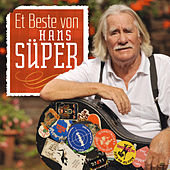 Et beste von Hans Süper by Various Artists