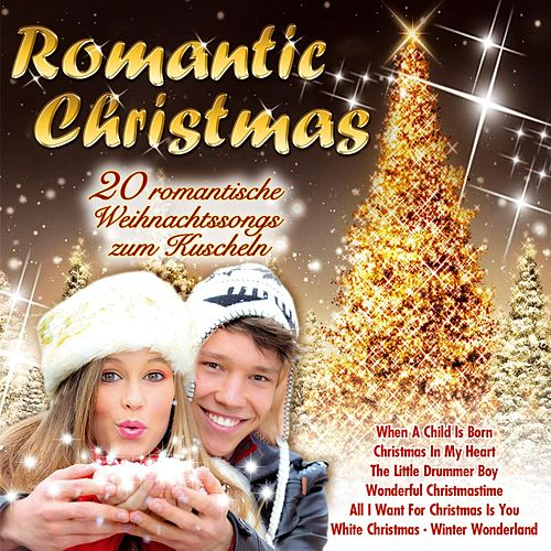 Play & Download Romantic Christmas - 20 Romantische Weihnachtssongs zum Kuscheln by White Christmas All-stars | Napster