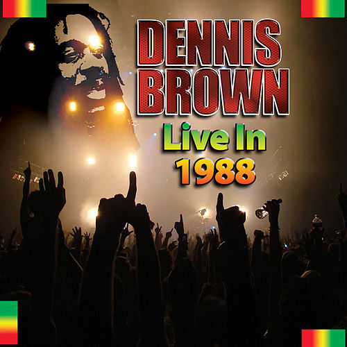 Play & Download Live! Channel by Dennis Brown | Napster
