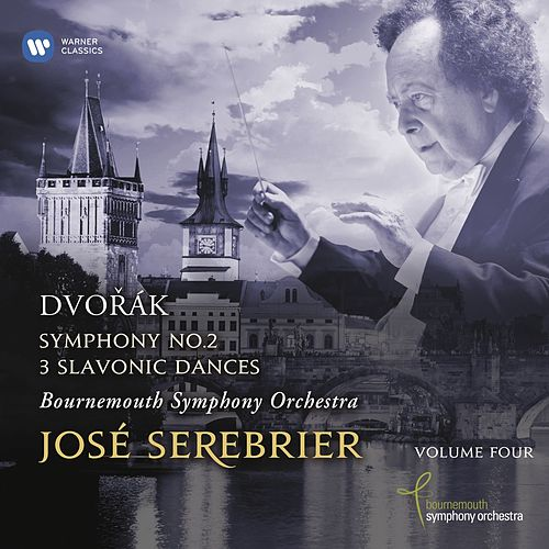Play & Download Dvorák: Symphony No. 2 & 3 Slavonic Dances by Bournemouth Symphony Orchestra | Napster