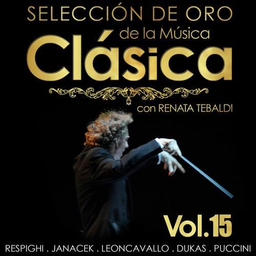 Play & Download Selección de Oro de la Música Clásica. Vol. 15 by Polifónica de Música Clásica de Barcelona | Napster